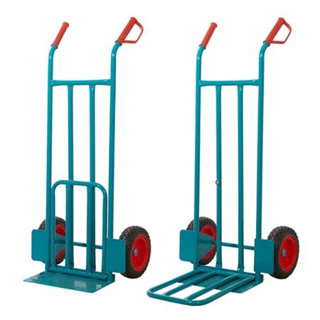 Picture for category Folding Toe Sack Trucks