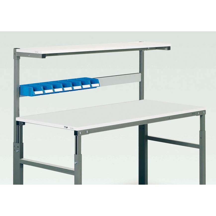 Picture of Bin Rail BP for TPH Bench