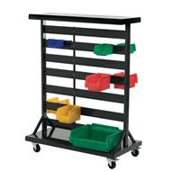 Picture of Bin Stand & Trolley