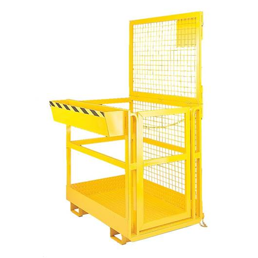 Picture of Heavy Duty Fork Lift Cages