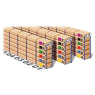 Picture of Warehouse Information Labels