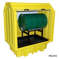 Picture of Polyethylene Vaults