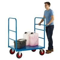 Picture of Stock Trolley
