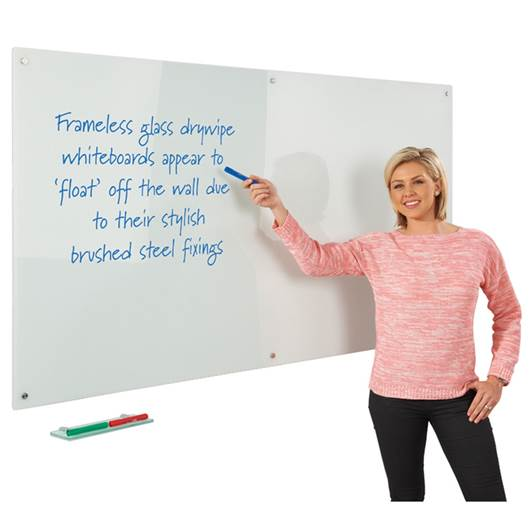 Picture of WRITE-ON® Glass Whiteboards