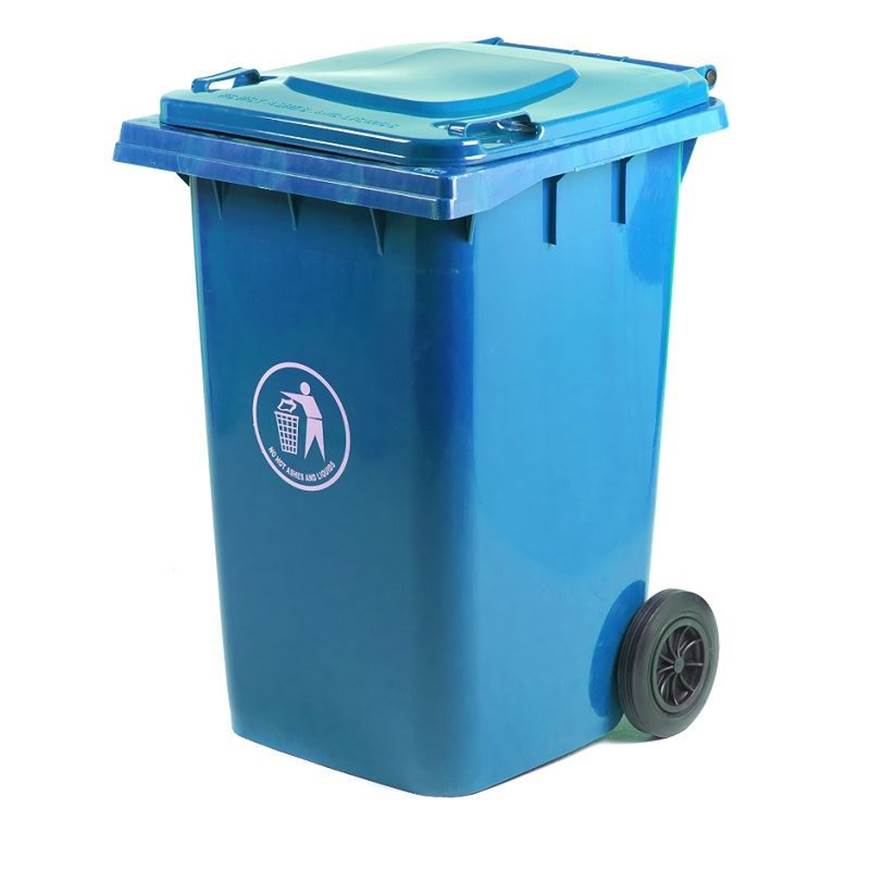 Picture of 360L Wheeled Bins