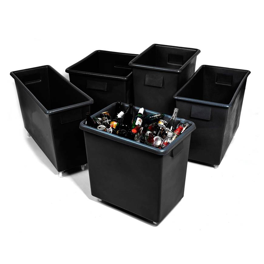 Picture of 100% Recycled Bottle Skips