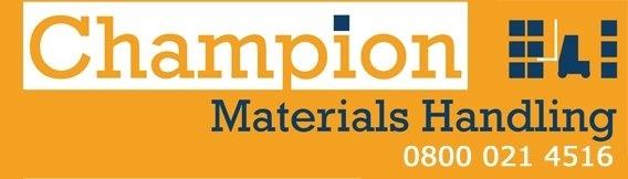 Champion Materials Handling