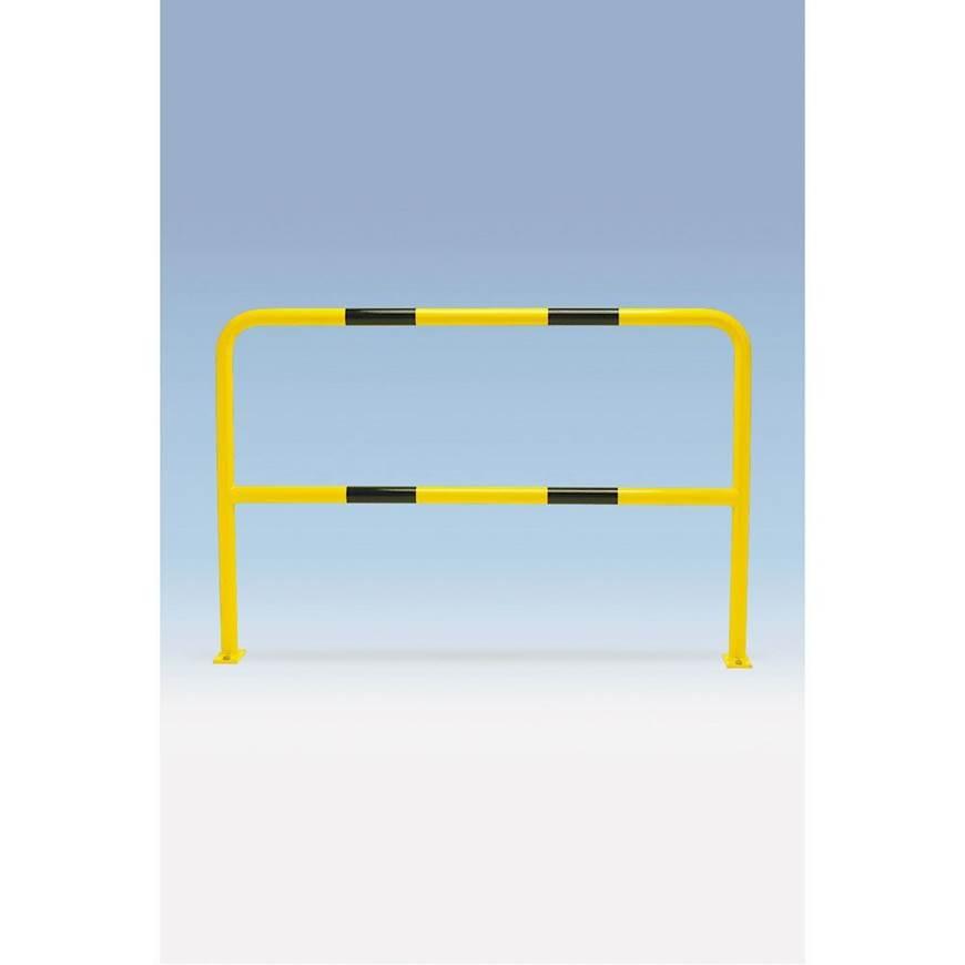 Picture of TRAFFIC LINE - Steel Hoop Guards