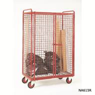 Picture of Narrow Aisle Roll Container