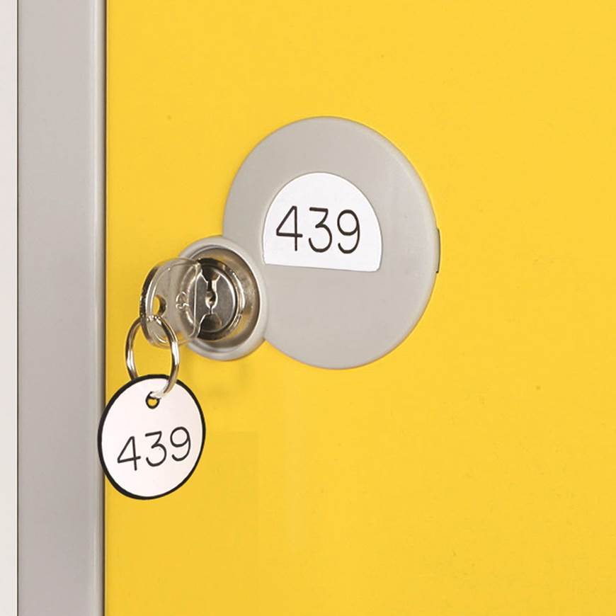Picture of Key Fob for Standard Lockers
