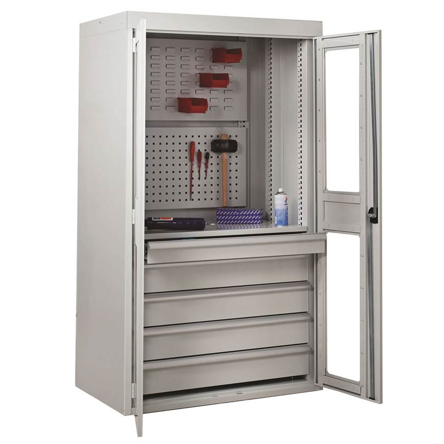Picture of Accessories for Multi-Storage Cupboards