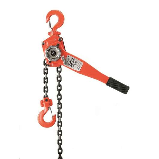 Picture of Lever Hoists