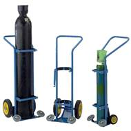 Picture of Oxygen Cylinder Trolleys