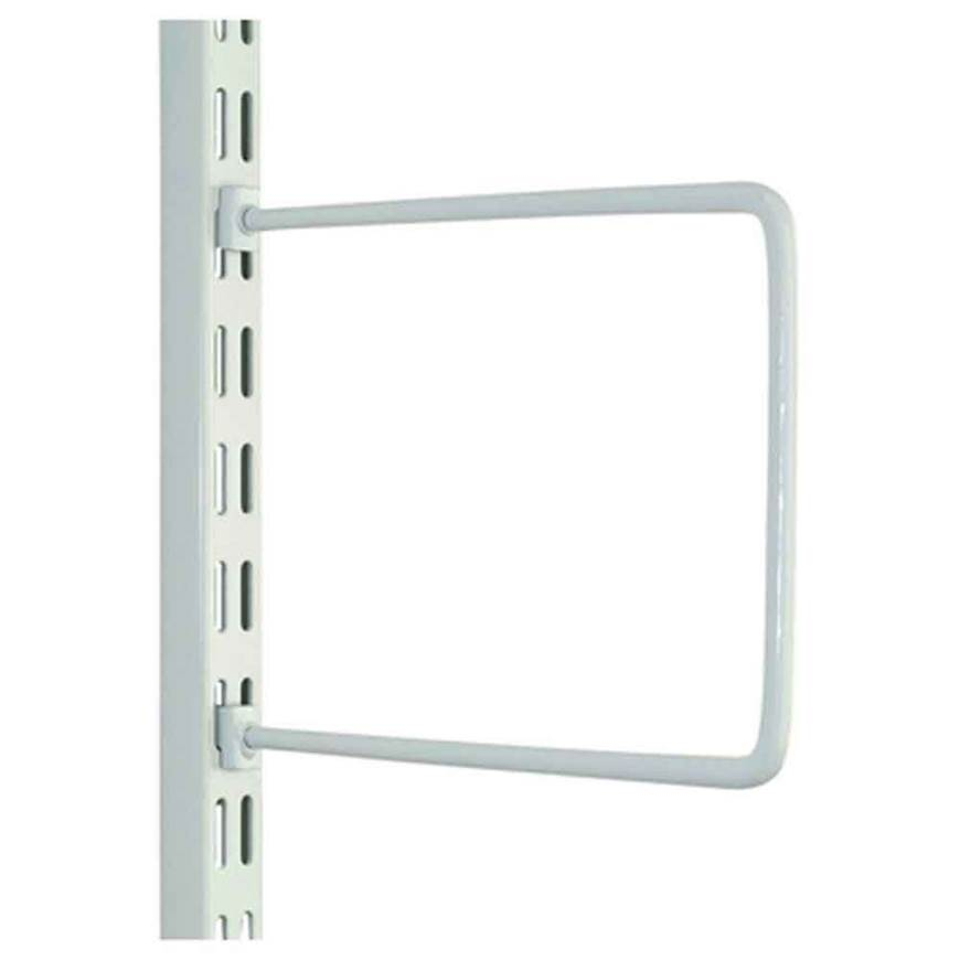 Picture of Sapphire Adjustable Steel Shelving - Book Supports