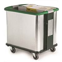 Picture of Self Levelling Trolleys - Box