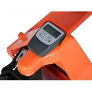 Picture of VULCAN Weigh Scale Pallet Truck