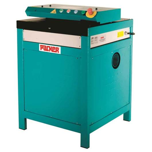 Picture of Cardboard Carton Shredder