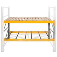 Picture of Pallet Racking Decking Panels
