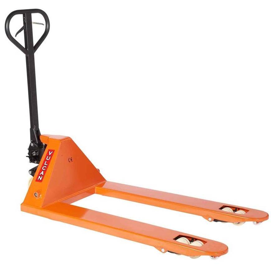 Picture of VULCAN Braked Pallet Trucks