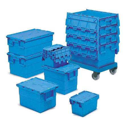 Picture for category Containers