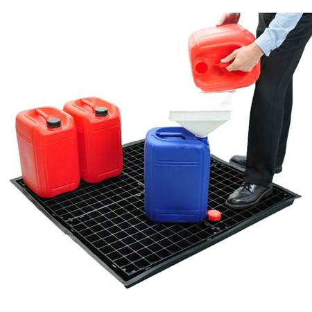 Picture for category Drip & Spill Trays