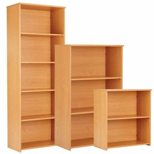 Picture of Eco 18 Bookcases