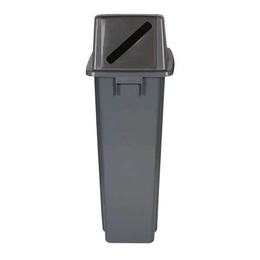 Picture of Recycling Bins with Paper Slot Lid