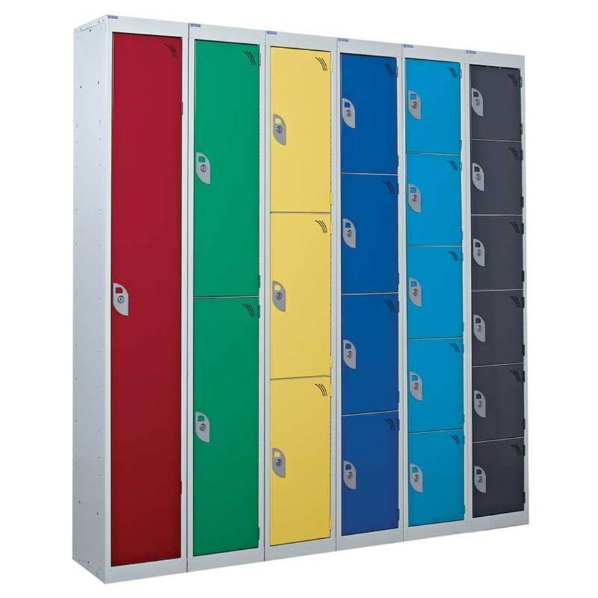 Picture of Standard Lockers