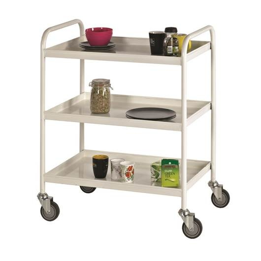 Picture of Tray Trolleys