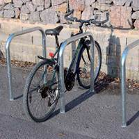 Picture of Sheffield Style Racks