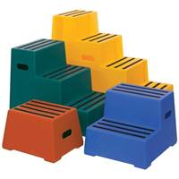 Picture of Plastic Handy Steps