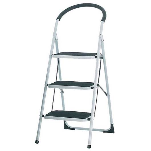 Picture of Folding Steps with Soft Grip Handle
