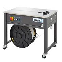 Picture of Semi-Automatic Strapping Machine