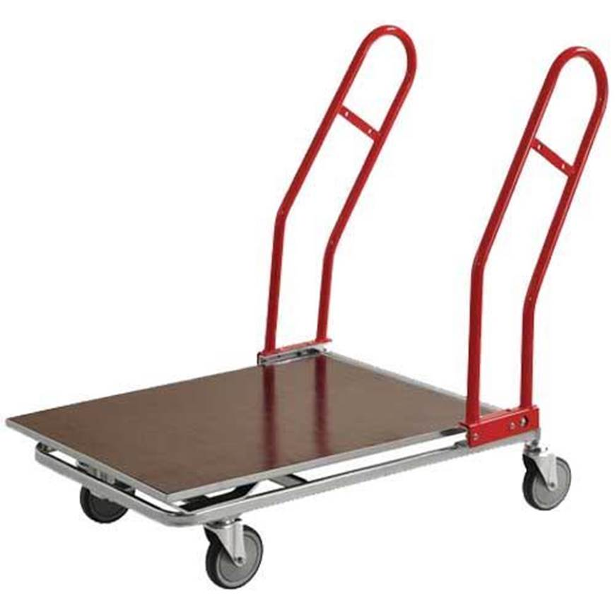 Picture of Nesting MDF Base Stock Trolleys