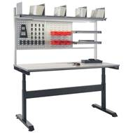Picture of Binary Electric Height Adjustable Workbenches
