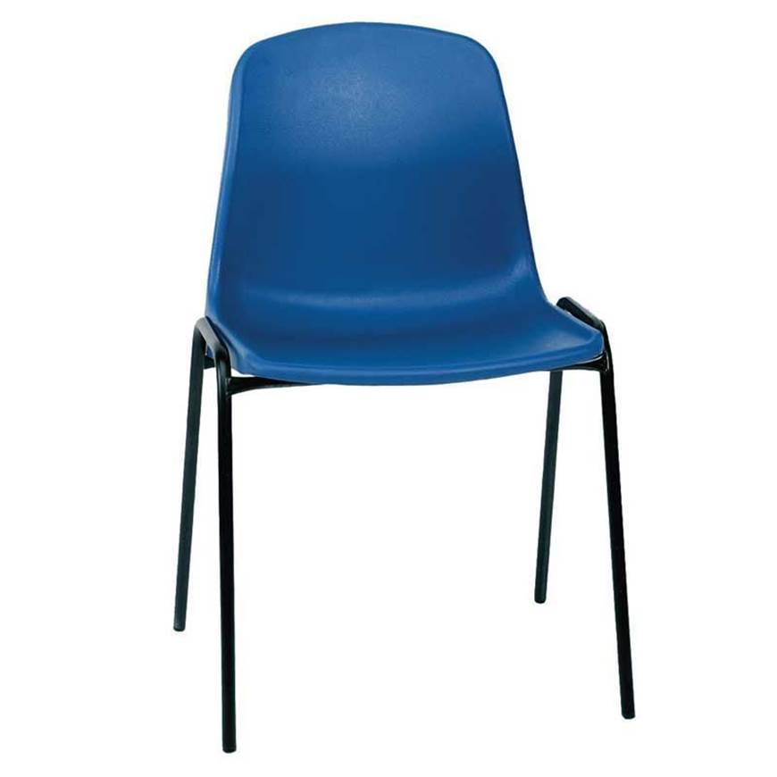 Picture of Economy Poly Chairs