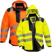 Picture of Hi-Vis Winter Jacket