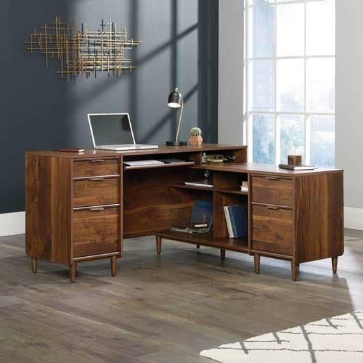 Picture of Clifton L-shape Desk