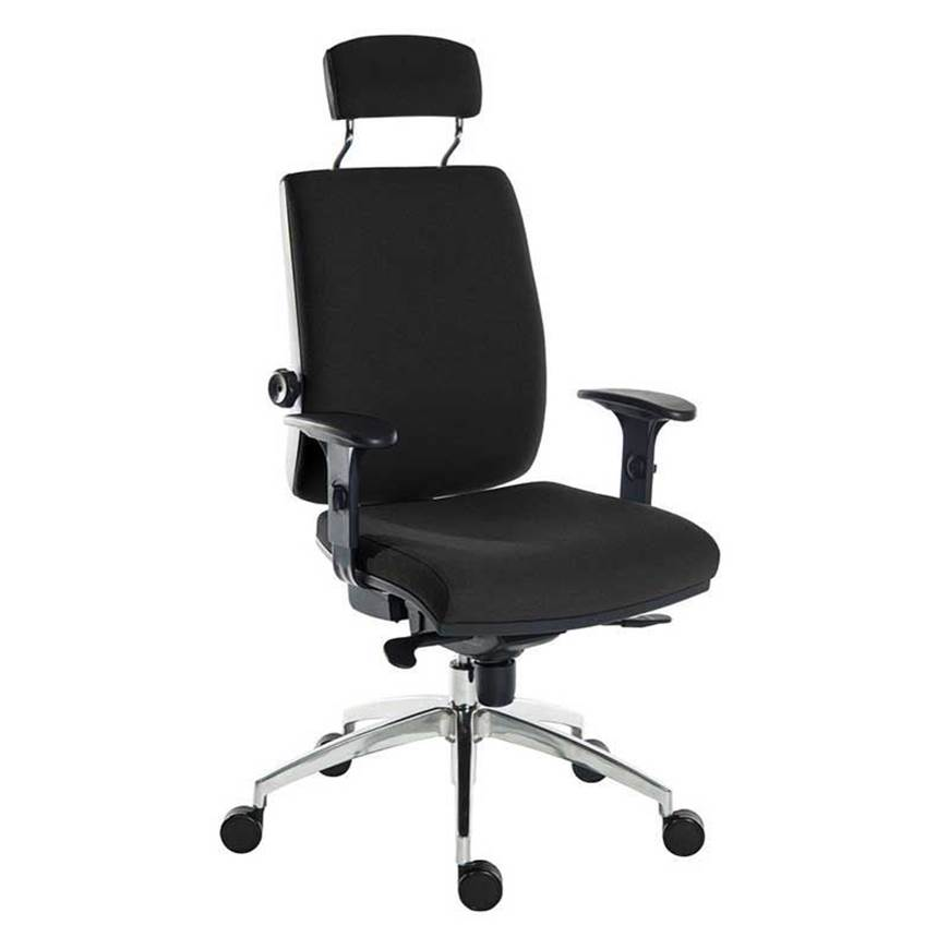 Picture of Ergo Plus HR Premier Chair with Armrests